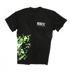 T-Shirt Green Spotty