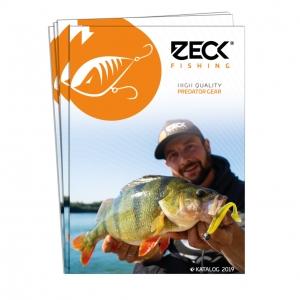 Raubfisch Katalog 2019