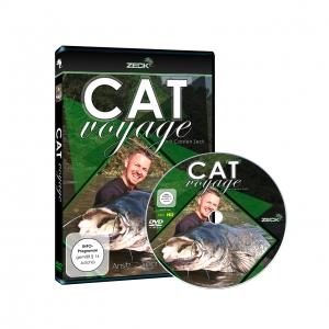 DVD Cat Voyage