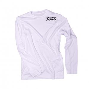 Longsleeve UV-Cool White